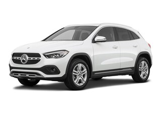 New 2021 Mercedes-Benz GLA 250 4MATIC SUV for sale in Belmont, CA