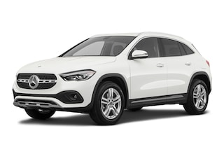 2021 GLA 250 Mercedes-Benz 4MATIC SUV