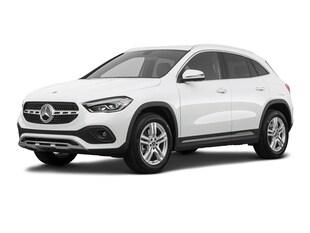 2021 Mercedes-Benz GLA SUV