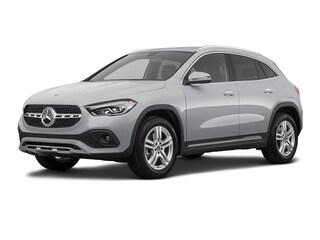 2021 Mercedes-Benz GLA 250 SUV for sale in Wesley Chapel