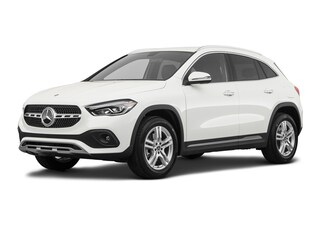 2021 Mercedes-Benz GLA 250 SUV in Duluth, GA