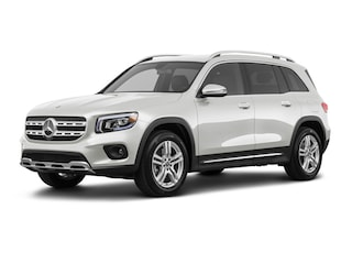 New 2021 Mercedes-Benz GLB 250 4MATIC SUV in Denver