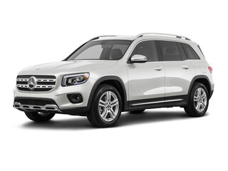 New 2021 Mercedes-Benz GLB 250 SUV for Sale in Lubbock, TX