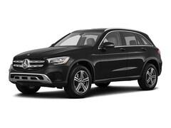 New 2021 Mercedes-Benz GLC 300 SUV for sale in Santa Monica