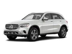 New 2021 Mercedes-Benz GLC 300 SUV for sale in Calabasas