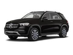 New 2021 Mercedes-Benz GLE 350 SUV for sale in Santa Monica