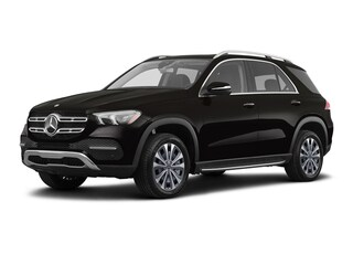 New 2021 Mercedes-Benz GLE 350 SUV Durham, NC