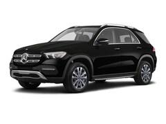 2021 Mercedes-Benz GLE SUV in [Company City]