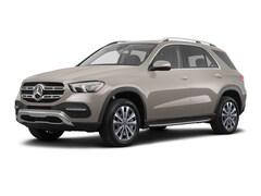 New 2021 Mercedes-Benz GLE 450 4MATIC SUV in Denver