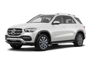 New 2021 Mercedes-Benz GLE 450 4MATIC SUV for Sale in Lubbock, TX