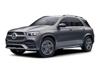 New 2021 Mercedes-Benz GLE GLE 580 4MATIC SUV for sale in Arlington, VA | Near Bethesda