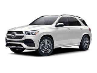 2021 Mercedes-Benz GLE 580 4MATIC SUV