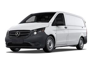 2021 Mercedes-Benz Metris Cargo Cargo Van