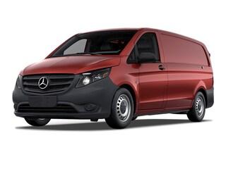 New 2021 Mercedes-Benz Metris Base Van Cargo Van for sale in Belmont, CA