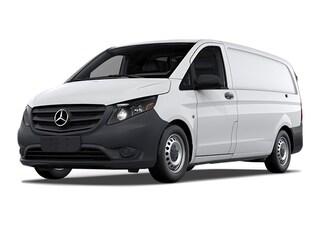 2021 Mercedes-Benz Metris Base Van Cargo Van