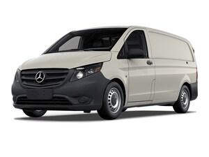 2021 Mercedes-Benz Metris Cargo Van METRIS CARGO VAN Van