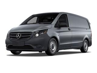 2021 Mercedes-Benz Base Van Cargo Van