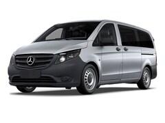 New 2021 Mercedes-Benz Metris Base Van Passenger Van Brilliant Silver Metallic in Fort Myers