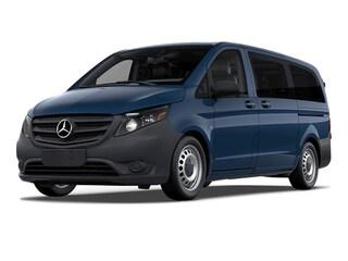 2021 Mercedes-Benz Metris Base Van