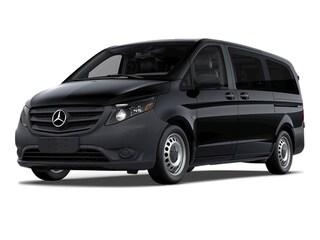 2021 Mercedes-Benz Metris Van Passenger Van