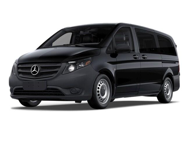 2021 Mercedes-Benz Metris Base Van Passenger Van