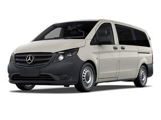 2021 Mercedes-Benz Metris Getaway Pop-Top Camper Van