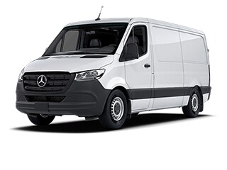 2021 Mercedes-Benz Sprinter 1500 Van