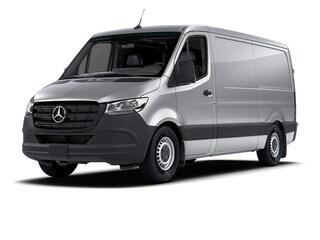 2021 Mercedes-Benz Sprinter 1500 Standard Roof I4 Van Cargo Van For Sale In Fort Wayne, IN