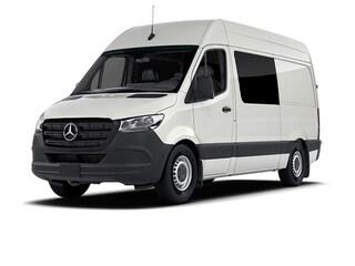 2021 Mercedes-Benz Sprinter 2500 High Roof I4 CARGO VAN