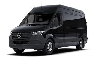 New 2021 Mercedes-Benz Sprinter 2500 High Roof I4 Diesel Van Cargo Van for sale in Belmont, CA
