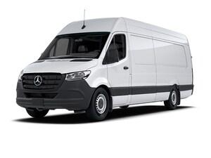 2021 Mercedes-Benz Sprinter Cargo Van 2500 CARGO 170 Van