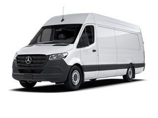 2021 Mercedes-Benz Sprinter 2500 High Roof I4 Diesel Van Extended Cargo Van