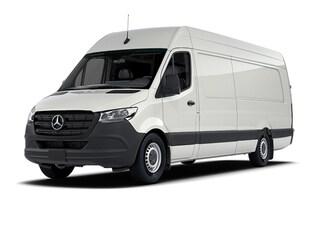 New 2021 Mercedes-Benz Sprinter 2500 High Roof I4 Diesel Van Extended Cargo Van For Sale In Fort Wayne, IN