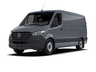 2021 Mercedes-Benz Sprinter 2500 Standard Roof I4 Van Cargo Van