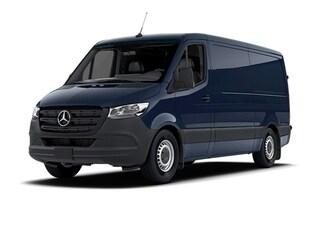 New 2021 Mercedes-Benz Sprinter 2500 Standard Roof I4 Diesel Van Cargo Van for sale in Belmont, CA