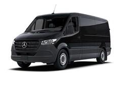 2021 Mercedes-Benz Sprinter 2500 Standard Roof V6 Van Cargo Van