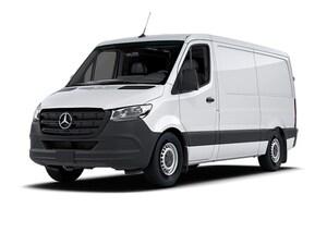 2021 Mercedes-Benz Sprinter 2500 Cargo 144 WB Cargo Van