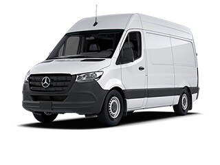 2021 Mercedes-Benz Sprinter 3500 Van