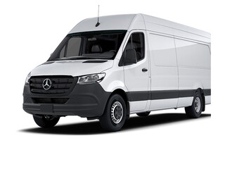 2021 Mercedes-Benz Sprinter 3500 High Roof I4 Van Extended Cargo Van