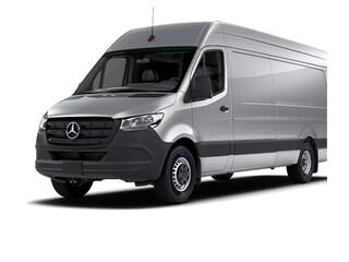 2021 Mercedes-Benz Sprinter 3500 High Roof V6 Van Extended Cargo Van