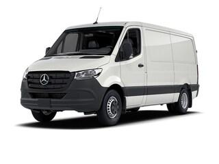 2021 Mercedes-Benz Sprinter 3500XD Standard Roof V6 Van Cargo Van