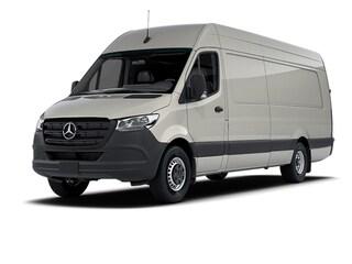 2021 Mercedes-Benz Sprinter 4500 High Roof V6 Van Extended Cargo Van