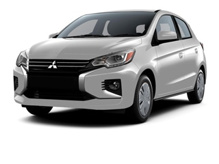 2021 Mitsubishi Mirage G4 Sedan