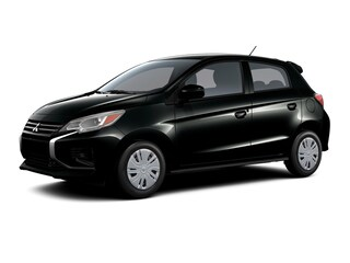 New 2021 Mitsubishi Mirage ES Hatchback for sale in Salt Lake City, UT