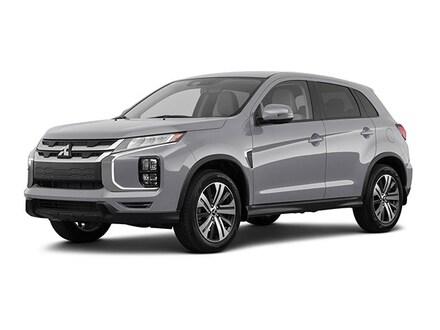 2021 Mitsubishi Outlander Sport 2.0 CUV