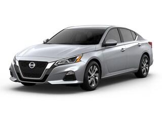 New 2021 Nissan Altima 2.5 S Sedan Los Angeles, CA