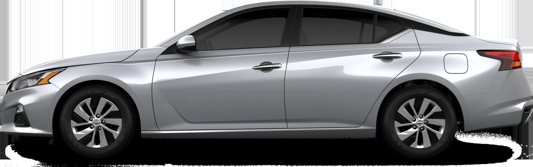 2021 Nissan Altima Sedan 2.5 S