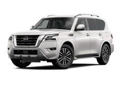 2021 Nissan Armada SL SUV