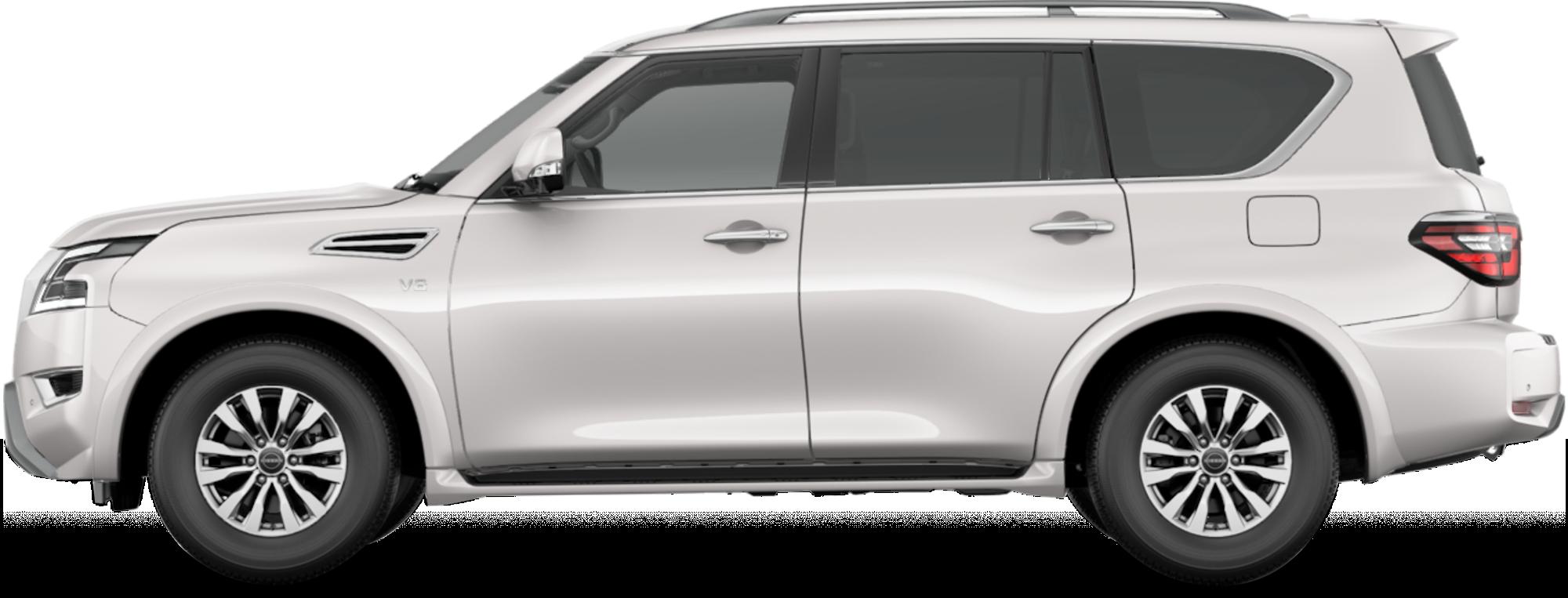 2021 Nissan Armada SUV S