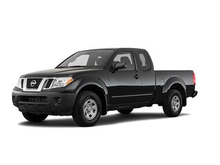 New 2021 Nissan Frontier S Truck King Cab for sale near you in Denver, CO